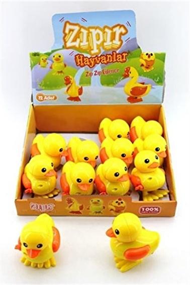 Birlik Oyuncak Oyuncak Sarı